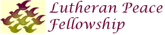 Lutheran Peace Fellowship